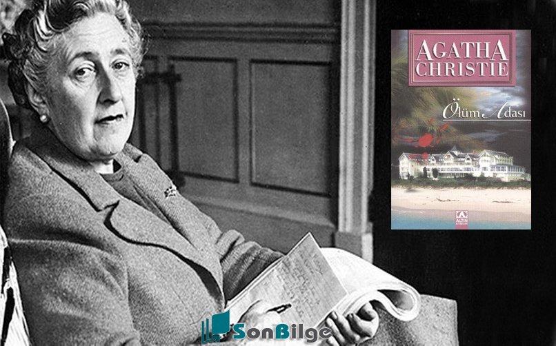 Ölüm Adası - Agatha Christie (Altın Kitaplar Yayınevi)