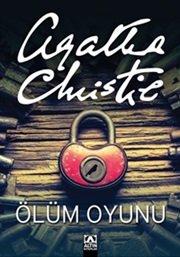 Agatha christie ölüm oyunu romanı