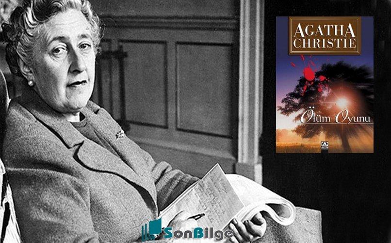 Ölüm Oyunu Romanı – Agatha Christie (Altın Kitaplar Yayınevi)