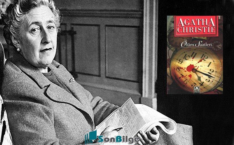 Ölüm Saatleri – Agatha Christie (Altın Kitaplar Yayınevi)
