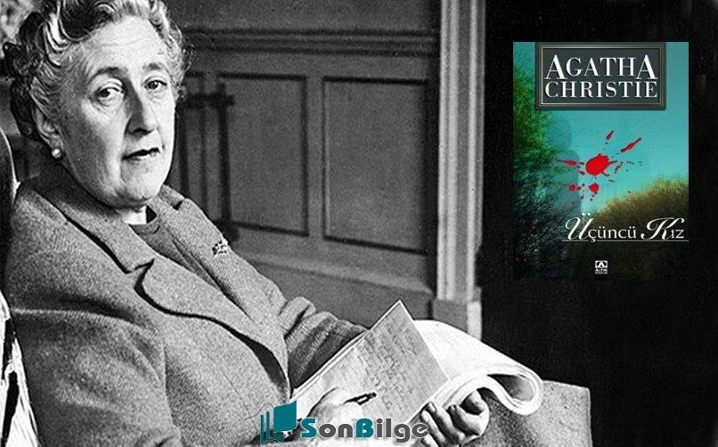 Üçüncü Kız - Agatha Christie (Altın Kitaplar Yayınevi)