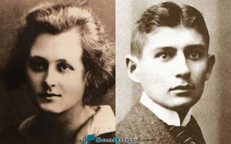 Franz Kafka ve Milena'nın Aşkı
