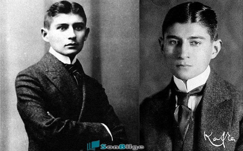 Kafka ve felice bauer