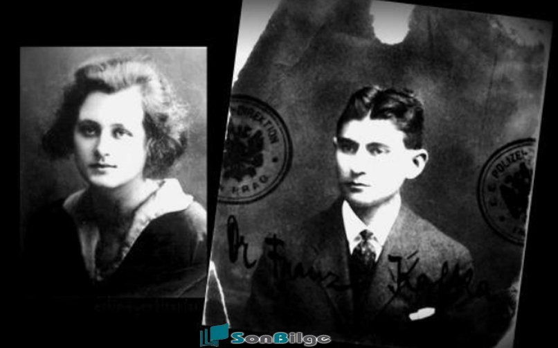 Kafka'nın Ölümünün Ardından Milena'nın Yazdıkları