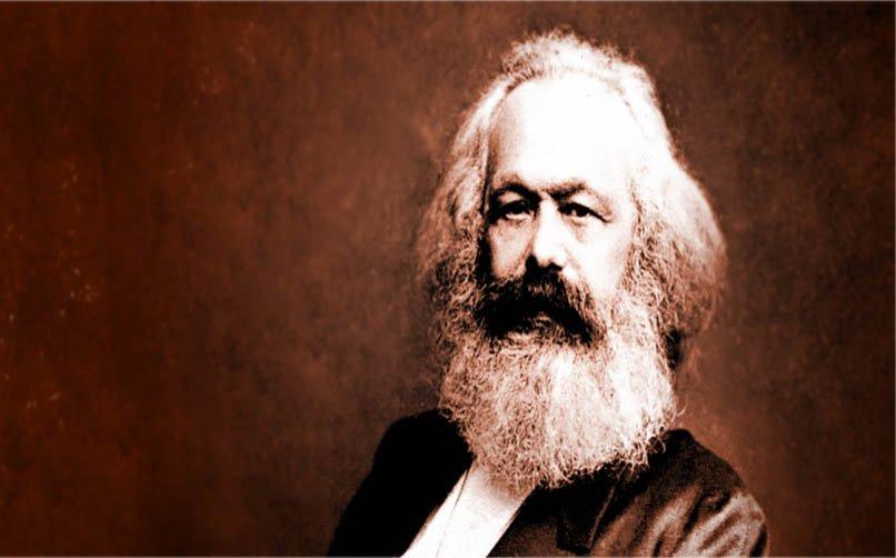 Karl Marx'ın Eğitim Yılları