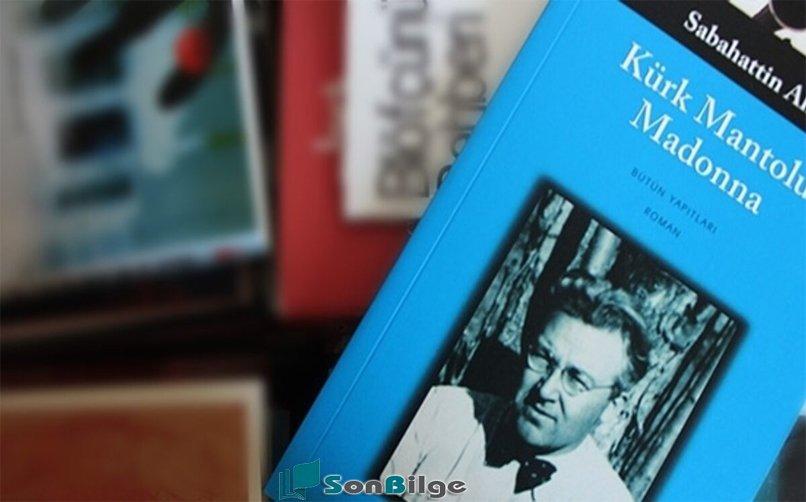 Kürk mantolu madonna roman kahramanları