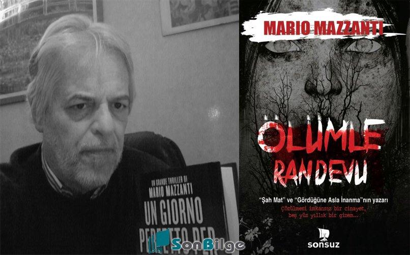 Ölümle Randevu - Marıo Mazzanti