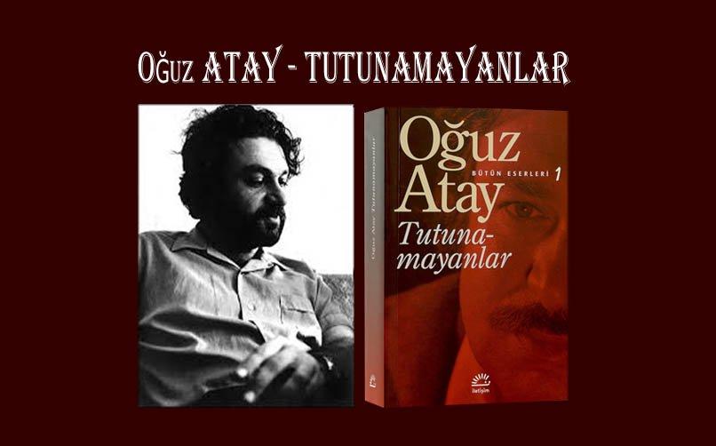 Oğuz Atay- İletişim Yayınları