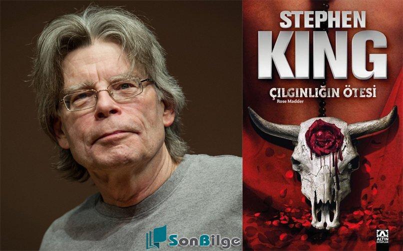 Çılgınlığın Ötesi - Stephen King