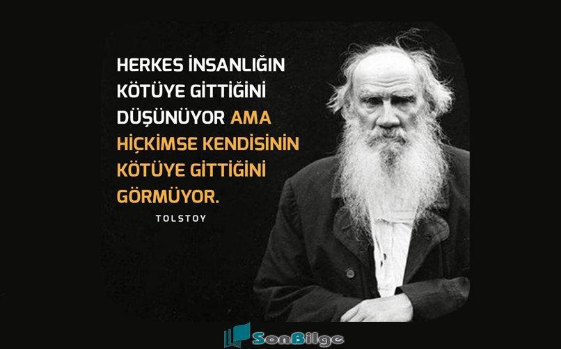 Tolstoy Yasnaya Polyana Okulunu Açtı