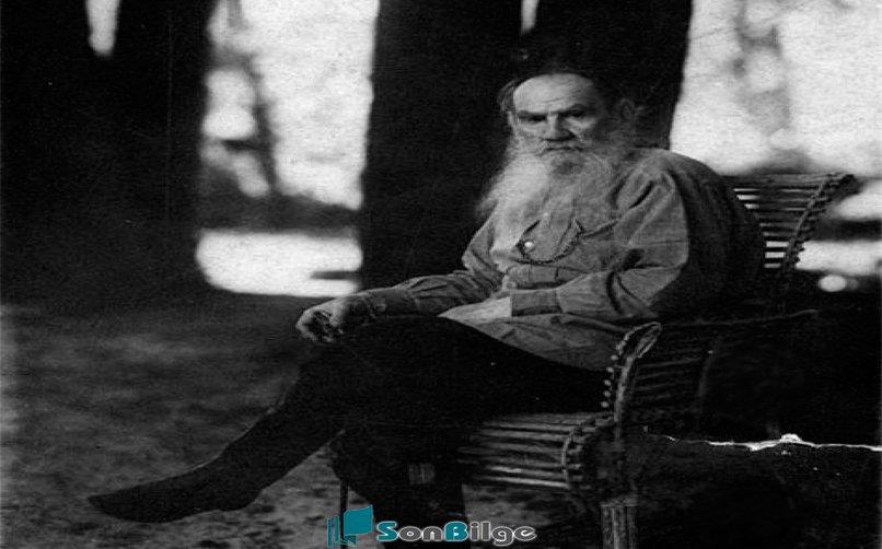 Tolstoyun babasının ölümü