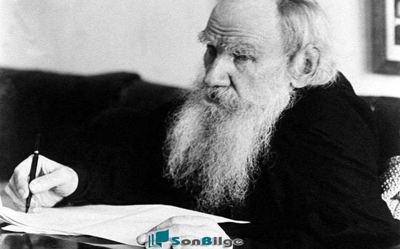 Tolstoyun kırım savaşı'na katılması