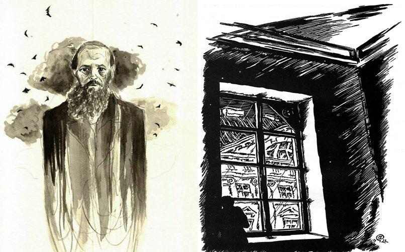 Dostoyevski Yeraltından Notlar