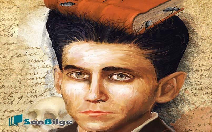 Düşündürücü Franz Kafka Sözleri