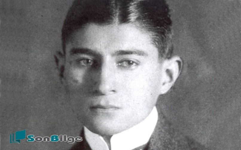 En Anlamlı Franz Kafka Sözleri