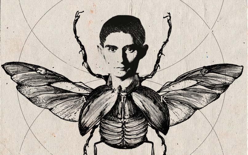 En Etkileyici Franz Kafka Sözleri