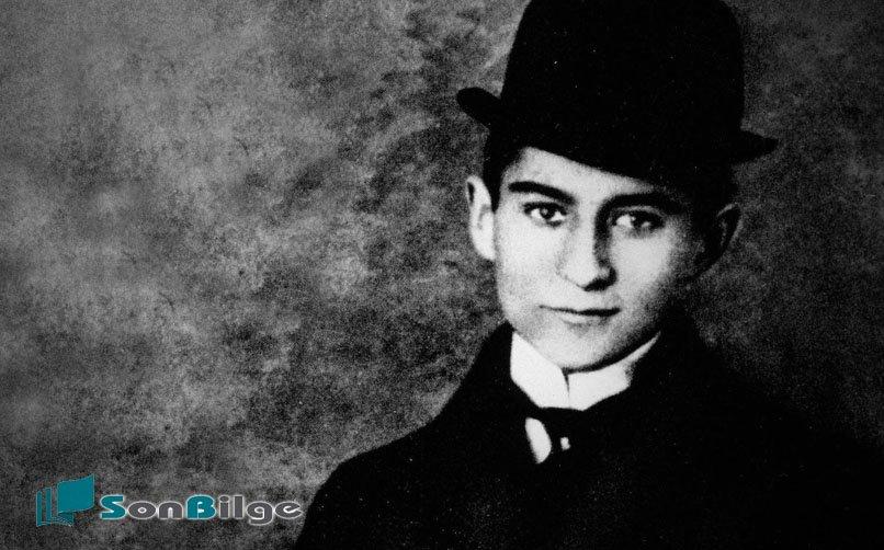 En Manalı Franz Kafka Sözleri