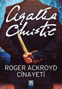 Roger Ackroyd Cinayeti