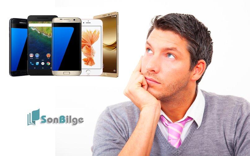 akıllı telefon alırken dikkat edilmesi gereken konular