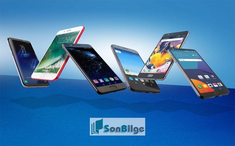 en iyi akıllı telefon modelleri ve özellikleri