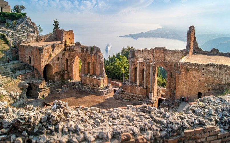 Pompei Hakkındaki Acı Gerçekler