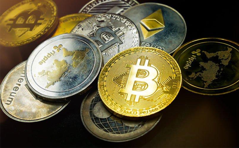Kripto paraya giriş