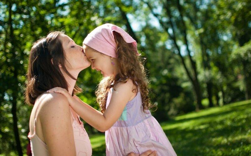 Çocuğunuzla Her Zaman Gurur Duyun