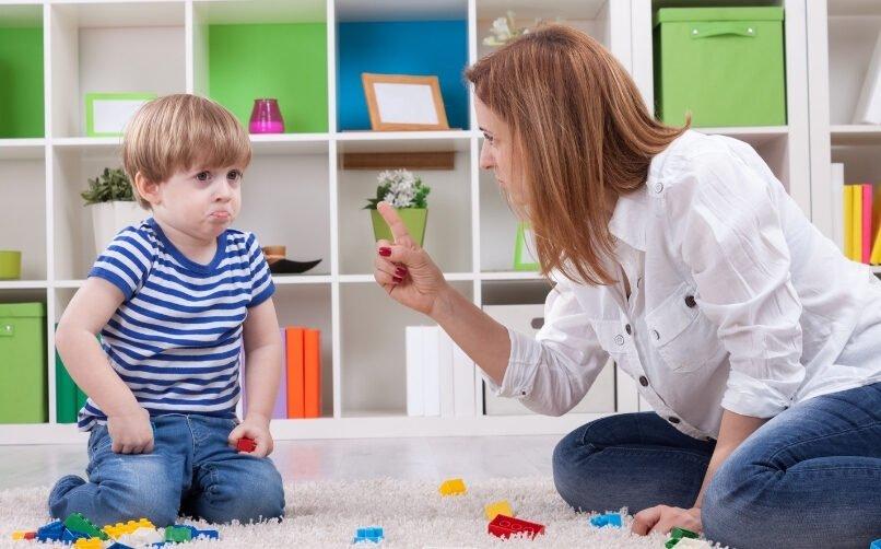 Çocuk Neden Yalan Söyler