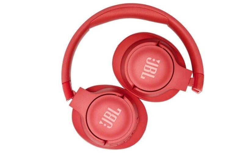 4- JBL Kulaklık
