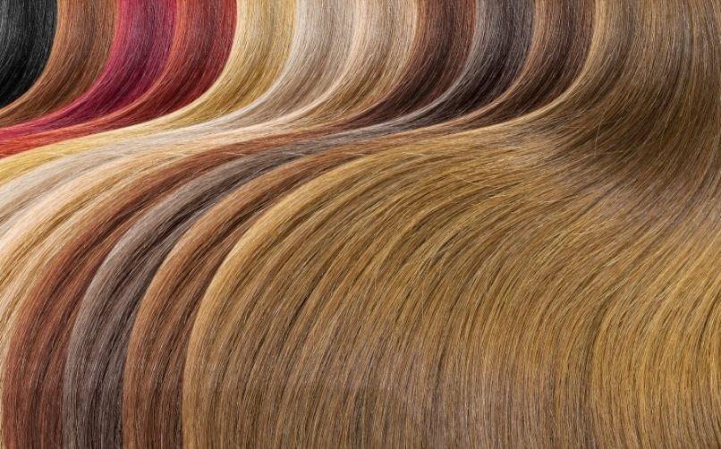 Saçın Rengi Nasıl Oluşur?