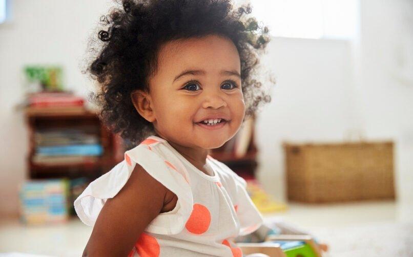 1 Yaşında Bebeklerde Saç Dökülmesi