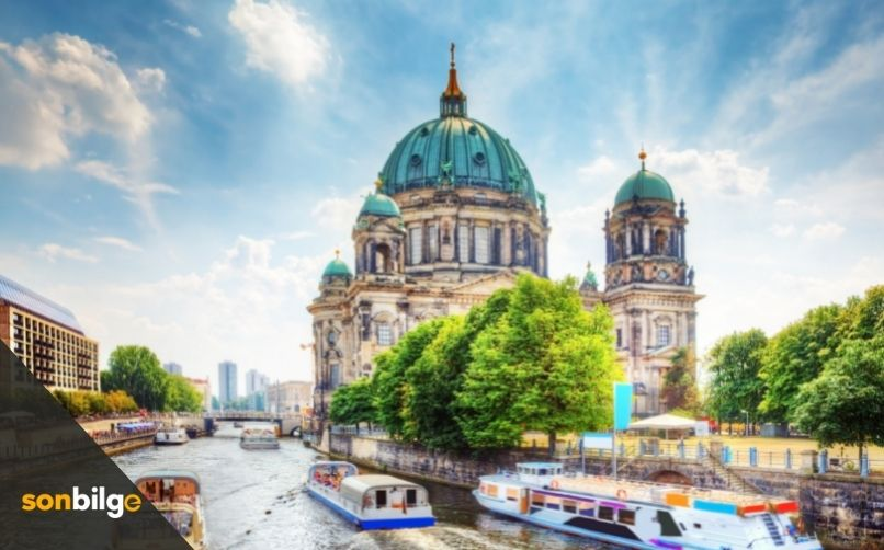 Almanya Berlin