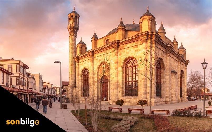 Aziziye Camisi