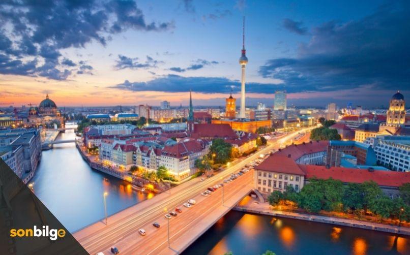 Berlin'e ne zaman gidilir?