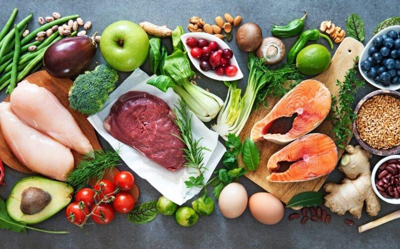 Beslenme Düzeni