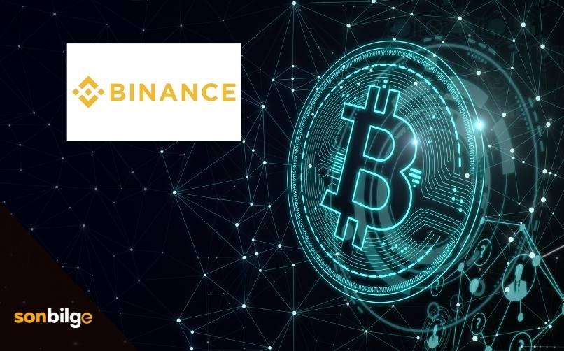 Binance'ten Bitcoin Nasıl Alınır?