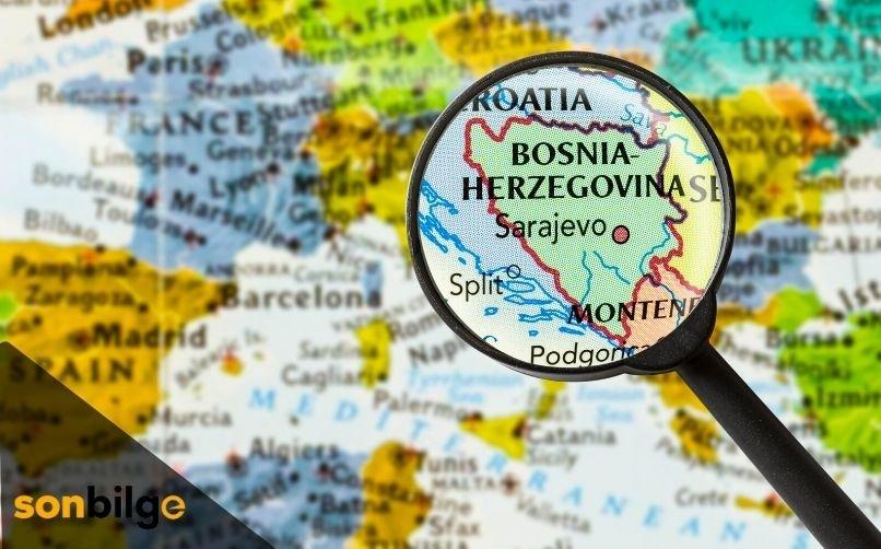 Bosna Hersek'e Nasıl Gidilir?