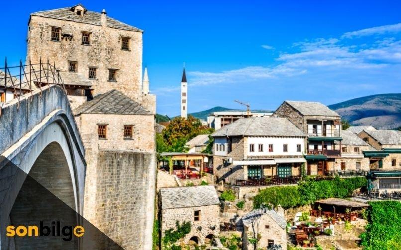 Bosna Hersek'e Ne Zaman Gidilir?