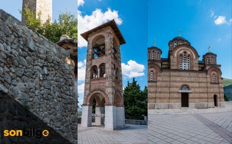 Bosna Hersek Gezilecek Yerler Listesi