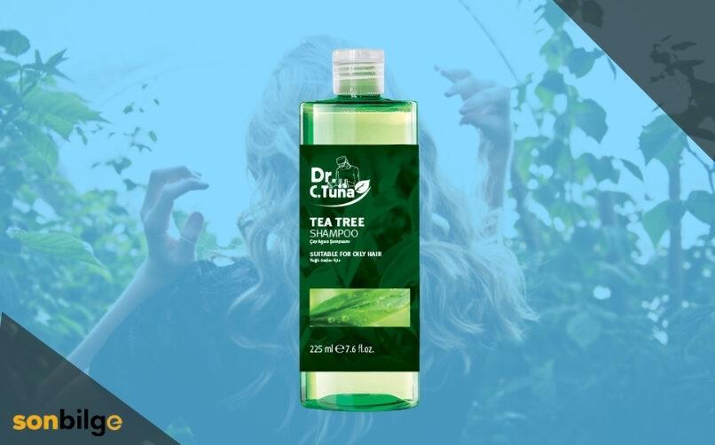 Farmasi Çay Ağacı Şampuanı