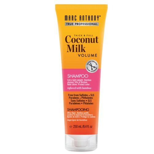 Marc Anthony İnce Telli Saçlar için Dolgunlaştırı&Kalınlaştırıcı Şampuan