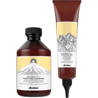Davines Kepeğe Karşı Şampuan