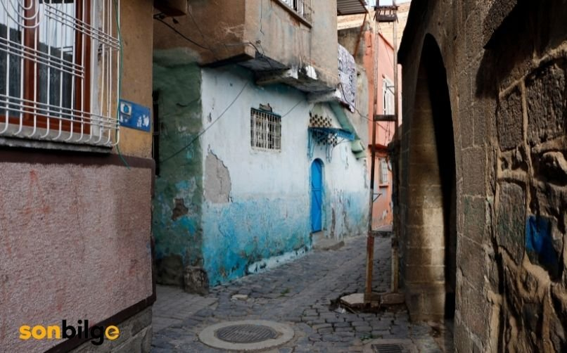 Diyarbakır'da Görülmesi Gereken 5 Tarihi Yapı
