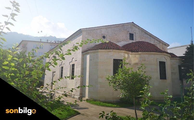 Düz Mahalle Kilisesi