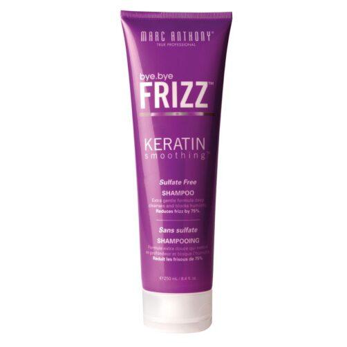Marc Anthony Elektriklenen Saçlar için Düzleştirici Keratin Şampuan