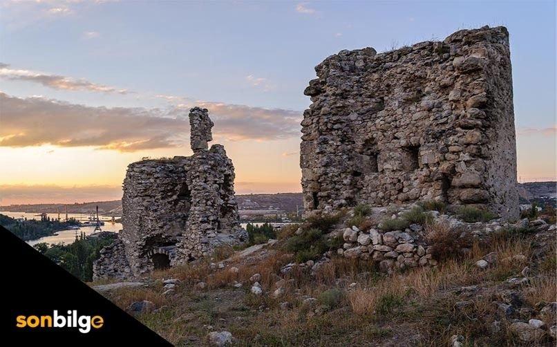 Göller Köyü Kalesi