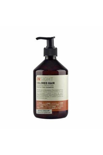 Insight Boyalı Saçlar için Koruyucu Şampuan