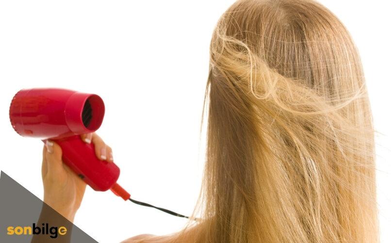 Kuru Saçlar İçin Şampuan Önerileri