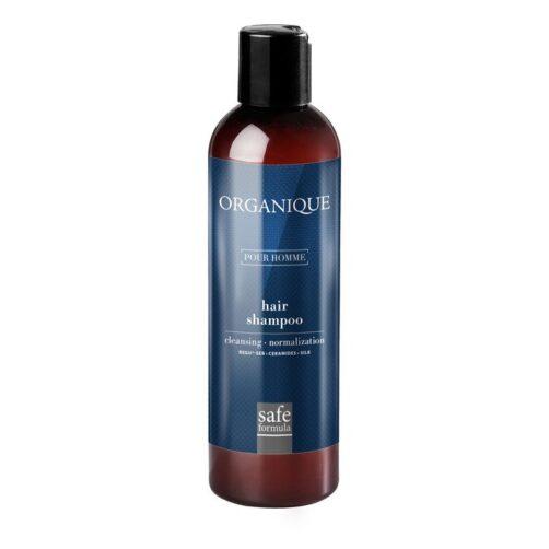 Organique Erkek Şampuanı