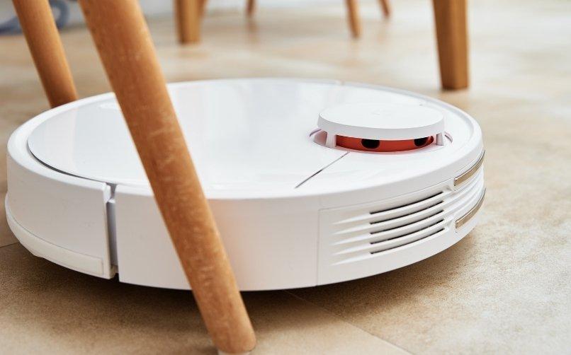 Robot Süpürge Nedir?